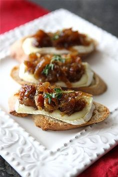 Onion & Bacon Marmalade