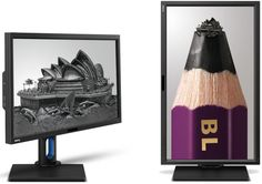 Best Deals 18% OFF BenQ 27-Inch IPS Ultra High Definition LED Monitor (BL2711U) 4K2K HD 3840x2160 Display | Amazon:   Best Deals 18% OFF BenQ 27-Inch IPS Ultra High Definition LED Monitor (BL2711U) 4K2K HD 3840x2160 Display | Amazonhttp://bit.ly/2hxupnU#TodayDeals #DailyDeals #DealoftheDay - Preserve the true colors you captured with BL2711Us 100% sRGB color space providing you with brighter accurate and consistent colors whether youre working on digital images for sharing your photos or…
