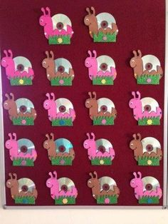 640 × 864 píxeles - Projects to Try wild funny Kids Crafts, Toddler Crafts, Projects For Kids, Diy For Kids, Easy Crafts, Diy And Crafts, Paper Crafts, Snail Craft, Easy Valentine Crafts