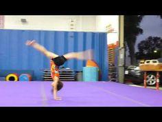 ▶ Eliana M IGC Bronze Floor - YouTube