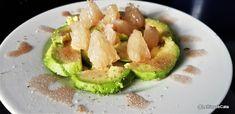 Les Bahamas, Keto Regime, Avocado Egg, Lchf, Grapefruit, Low Carb, Breakfast, Food, Stuffed Avocado