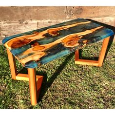 60 best resin river tables uk images in 2019 resin end tables rh pinterest com