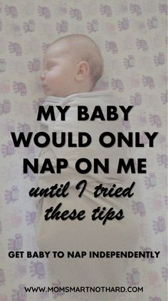 baby nap independently pin2