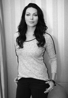 Laura Prepon, UK, June 2014