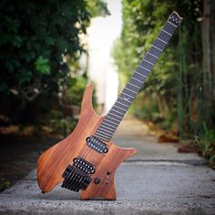 """Plini has teamed up with Strandberg Guitars to create this """"sick"""" instrument!"""