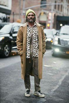 New York Street Style, Street Look, Autumn Street Style, Men Street, Street Style Women, Knitted Coat, Cashmere Coat, Autumn Fashion, Menswear