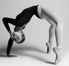 I wish i could be this flexible in dance   But i still try my hardest.