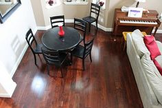 The wide range of color variation and smooth surface accentuates the floor design which will give a natural warm look and feel for your home. Free samples of this floor available call Engineered Hardwood Flooring, Hardwood Floors, Floor Design, Home Appliances, Free Samples, Surface, Smooth, African, Range