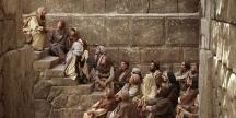 Vídeos da Bíblia — A Vida de Jesus Cristo