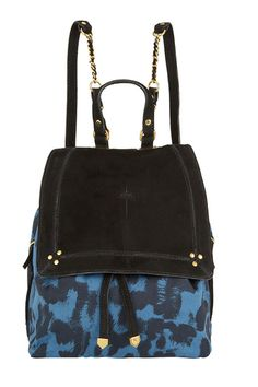 18 Backpacks That Make Any Outfit Cool #refinery29  http://www.refinery29.com/backpacks#slide5