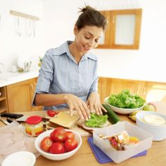 Simple substitutions  - Tips for making cholesterol lowering foods taste delicious, even while you're lowering your cholesterol levels.