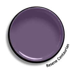 Resene Centaurian is a subdued and shadowy lilac, elegant and genteel. From the Resene Multifinish colour collection. Try a Resene testpot or view a physical sample at your Resene ColorShop or Reseller before making your final colour choice. www.resene.co.nz