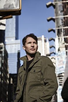 British singer James Blunt, 43.(Photo: Jimmy Fontaine)      James Blunt is a master of writing his own punchlines.  Since soaring to No. 1 on the Billboard Hot 100 singles chart in 2006 with treacly love song You're Beautiful, the British crooner has stayed front of mind as an... http://usa.swengen.com/how-james-blunt-became-twitters-unlikeliest-funniest-star/
