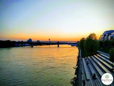 Bratislava, Celestial, Sunset, Outdoor, Outdoors, Sunsets, Outdoor Games, Outdoor Living
