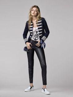 Ya puedes comprar en Zalando la colección de Gigi Hadid x Tommy Hilfiger