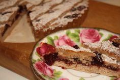 Linzer torte. Tart, Pie, Pudding, Cakes, Desserts, Food, Torte, Cake, Cake