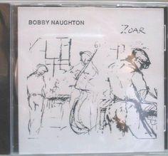 Bobby Naughton - Zoar