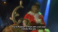 16 Trendy Ideas For Funny Christmas Movies Quotes The Grinch Christmas Quotes Grinch, Funny Christmas Movies, Christmas Humor, Christmas Quotes From Movies, The Grinch Quotes, Christmas Time, Christmas Specials, Tv Show Quotes, Movie Quotes