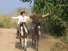 Reiten & Urlaub in Indien deutschsprachig | travel-friends.com