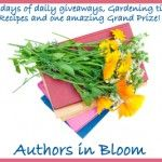 Authors in Bloom Blog Hop Giveaway!