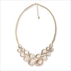 Lindo! Costume Jewelry Under 25 - Forever 21