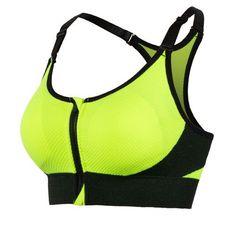 New Women Yoga Bra Push Up Sports Bra Seamless Underwear Tank Top Female Gym Fitness clothes Jogging Bras yoga shirts 5010