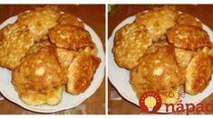 Kráľovské rezne z Podhájskej: Sú také výborné, že si ich vychutnáte aj s obyčajným chlebom!