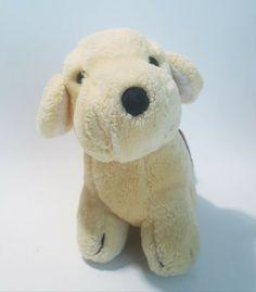dog plushy stuffed animal, used in VGC #Unbranded Rat Man, Plushies, Teddy Bear, Dogs, Animals, Ebay, Animales, Animaux, Stuffed Animals