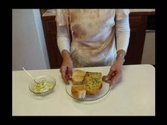 Betty's Herb Butter Recipe