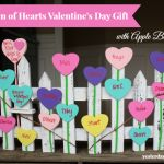 Valentine's Crafts | Yesterday On Tuesday