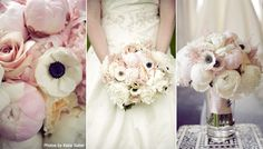 Blush Floral Design :: Wedding & Event Studio