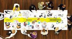 【画像】【新規事業担当、必見!】明日使える新しいアイデアが生まれる!? Designit x WIRED デザイン・シンキングワークショップ【10/24開催】 - ライブドアニュース