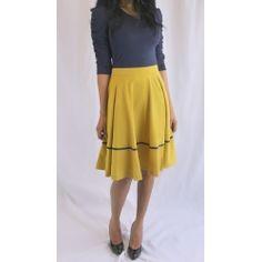 Charlene Skirt
