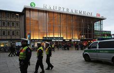 Agressions à Cologne: La plupart des suspects Marocains et Algériens