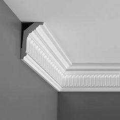 reconna tre les moulures diy d coration mobilier pinterest parement mural moulure. Black Bedroom Furniture Sets. Home Design Ideas