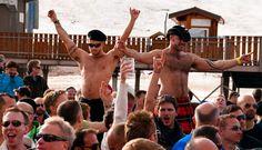 Happy Sunday Funday, and Happy Aspen Gay Ski Week. https://www.facebook.com/AspenGaySkiWeek
