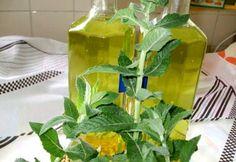 Ginger Juice, Glass Vase, Stuffed Peppers, Fruit, Vegetables, Drinks, Food, Decor, Mudroom