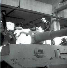 Tiger I (S.Kfz. 181)