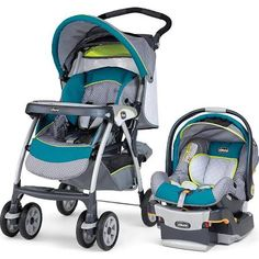 car seat stroller combo - Google Search