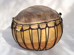 """""""World's Oldest  Musical Instruments""""...wonder what this sounds like?"""