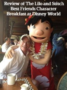 Disney World Resort Dining: Review of The Lilo and Stitch Best Friends Character Breakfast at Disney's Polynesian Village Resort | yourfirstvisit.net | #DisneyWorldTips #DisneyWorldDining #DisneyWorldResorts #DisneyPoly Disney World Deals, Disney World Food, Disney World Restaurants, Disney World Planning, Dining At Disney World, Disney Dining, Disney Vacation Club, Walt Disney World Vacations, Disney Character Dining