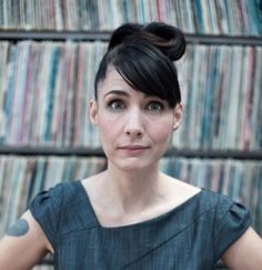 Kathleen Hanna documentary airs at SXSW | The Line Of Best Fit