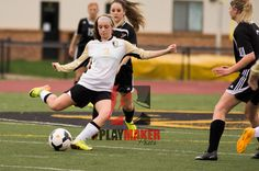 http://www.playmakerphoto.com/2015-04-13-Farmington-soccer #sportsphotography #farmingtonhighschool #girlssoccer