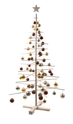 One Two Tree Wooden Christmas Tree Sustainably Made In Australian