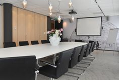 New boardroom! @Nanoos