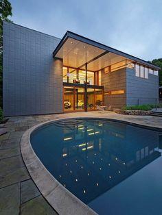 Inspirational Contemporary Home Design Ideas