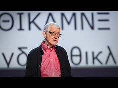 Matthew Carter: My life in typefaces - YouTube #typography #history
