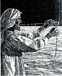 Sailors that went on long journeys used devices to help them find their way. The alKemal was a device that helped them track stars.This led to the creation of star maps, which helped people in the future to understand the sky more fully. -DDabson