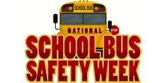 """This week, be extra careful around the big yellow buses throughout #KernCounty carrying our precious cargo, and celebrate """"School Bus Safety Week."""" Learn more here: http://bit.ly/1Dx0CzT"""