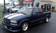 s-10 trucks for sale | 2002 Chevrolet S10 Pickup xtreme 1/4 mile Drag Racing timeslip specs 0 ...